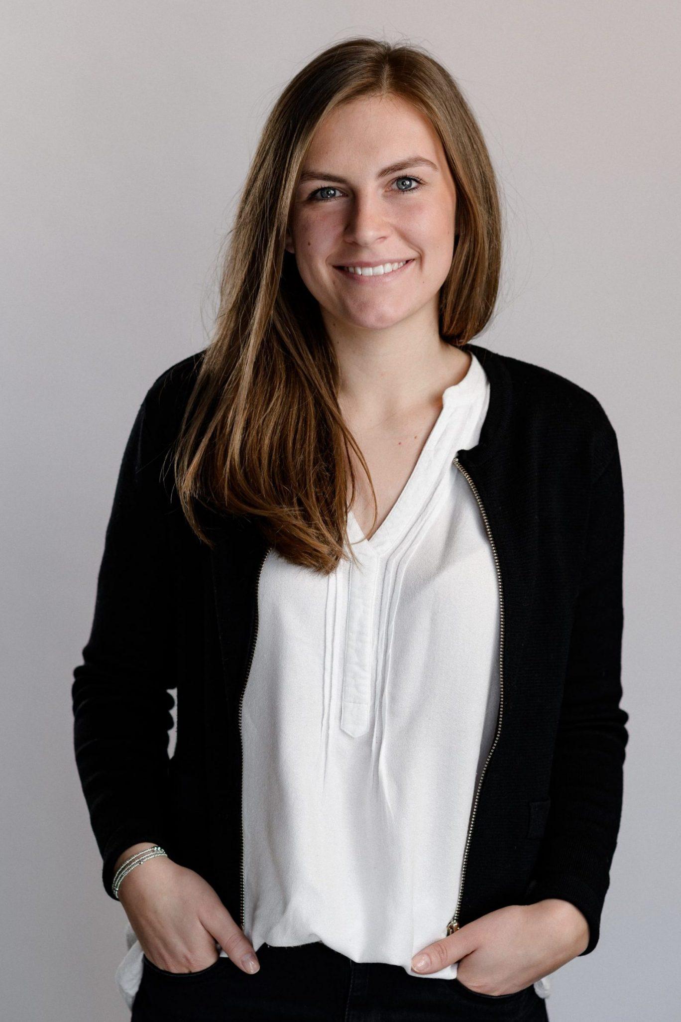 Olivia Prenntzell