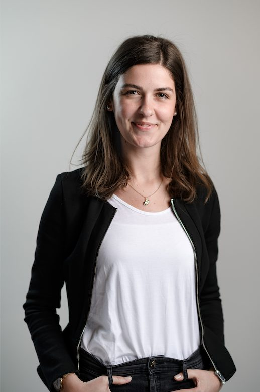 Vanessa Hiltner