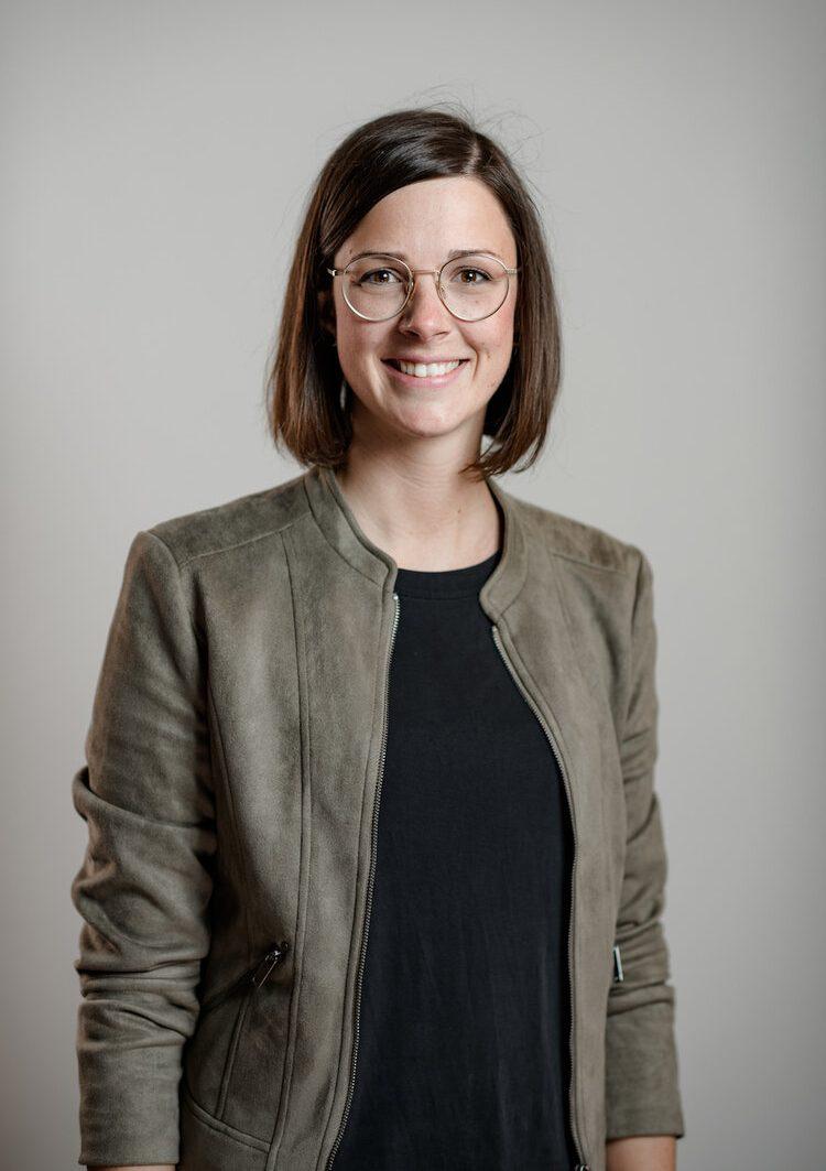 Jessica Vogel