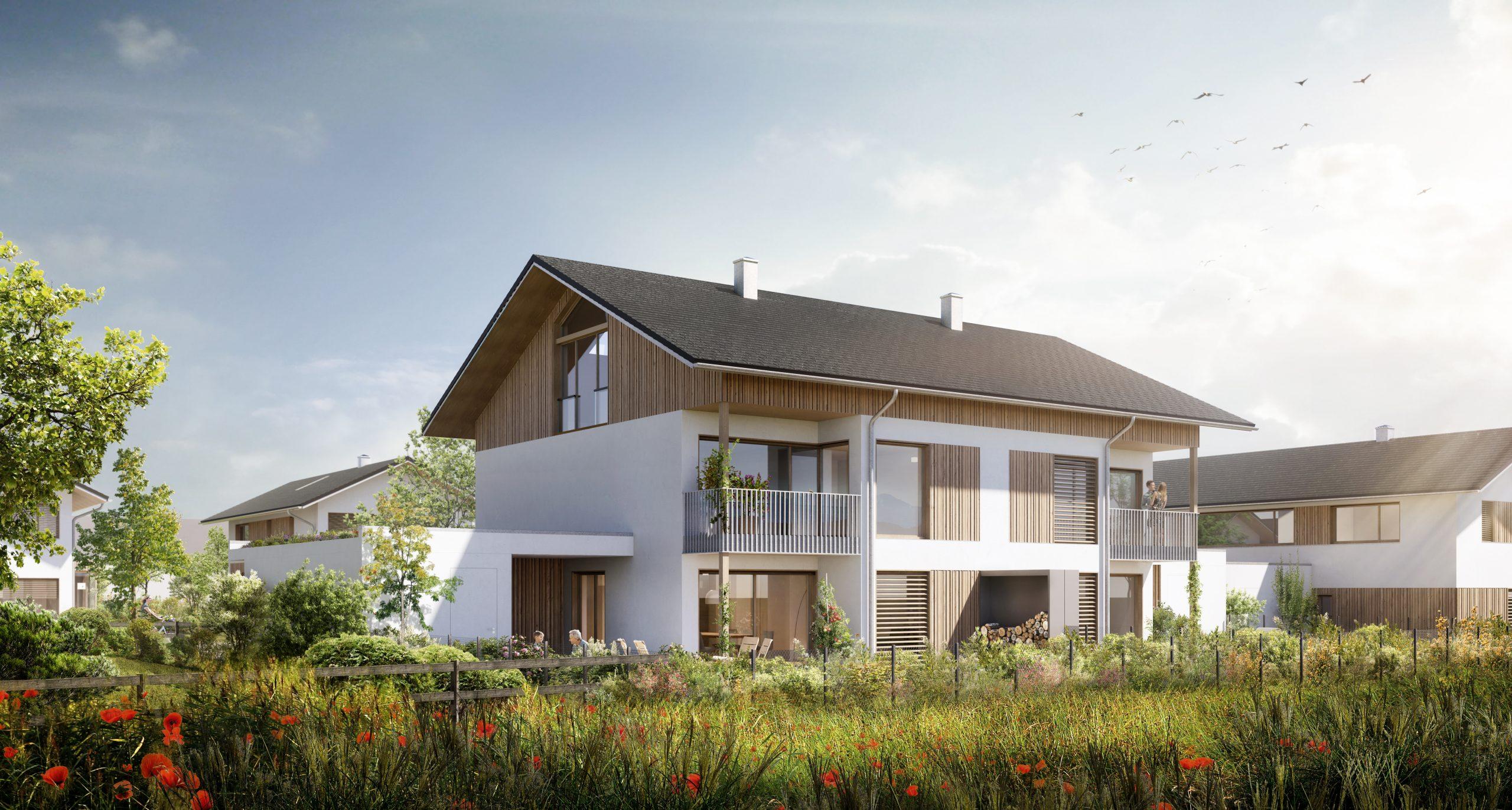 Werndl & Partner, Mein Haus am Feld